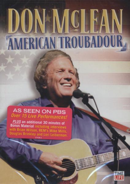 American Troubador (PBS TV-Special)