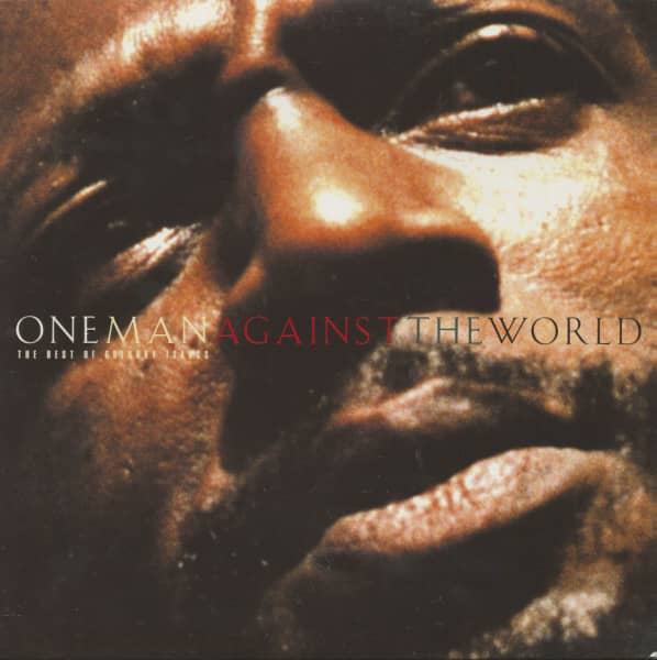 One Man Against The World (LP)