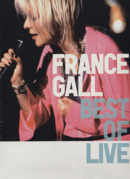 Best Of Live (4-CD)