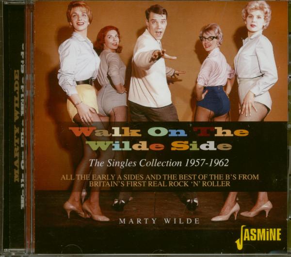 Walk On The Wilde Side (CD)