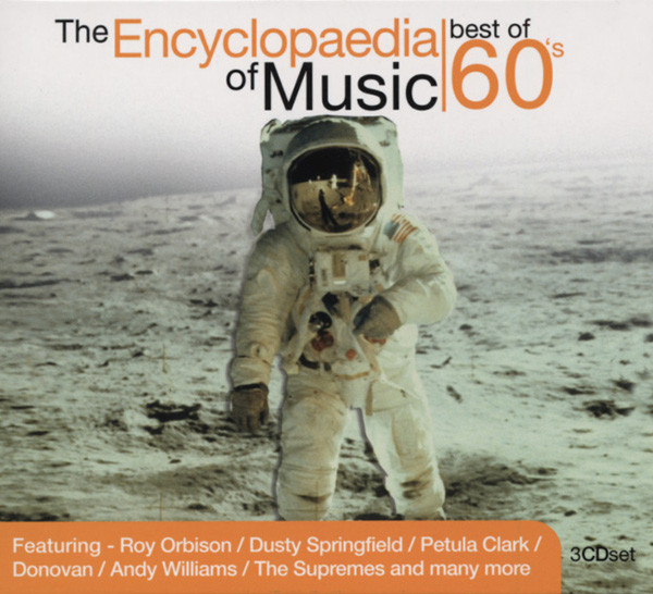 The Encyclopedia Of Music: 60s Best (3-CD)