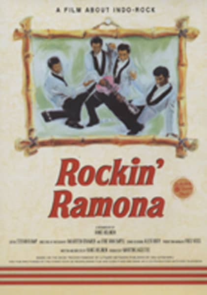 Rockin' Ramona - A Film About Indo-Rock (0)