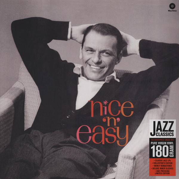 Nice 'n' Easy (1960)...plus 180g Vinyl Rmst.
