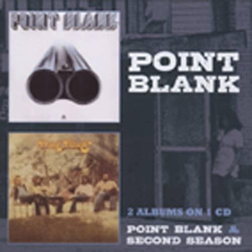 Point Blank - Second Season