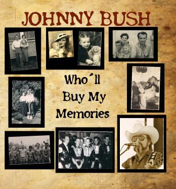Who'll Buy My Memories (2011)