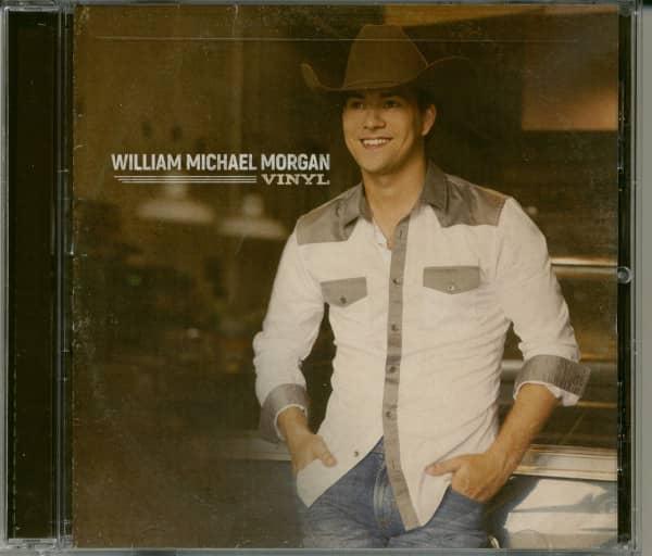 Vinyl (CD)