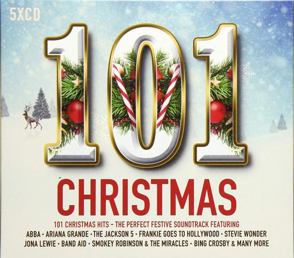 101 Christmas (5-CD)