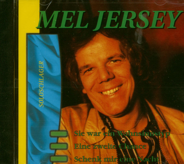 Solo Schlager (CD)