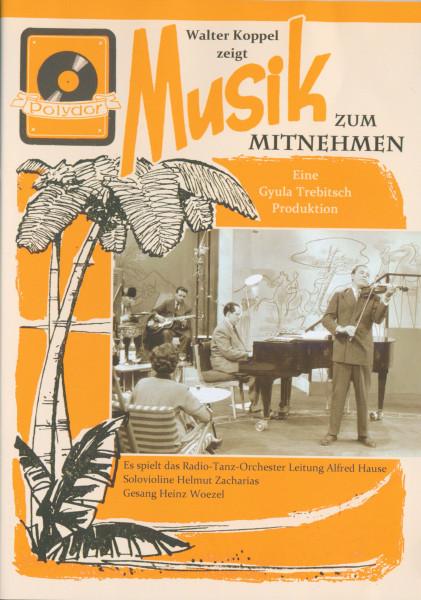 Musik zum Mitnehmen (Polydor 1949)