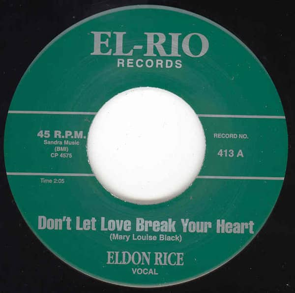 Don't Let Love Break Your Heart - Our Love