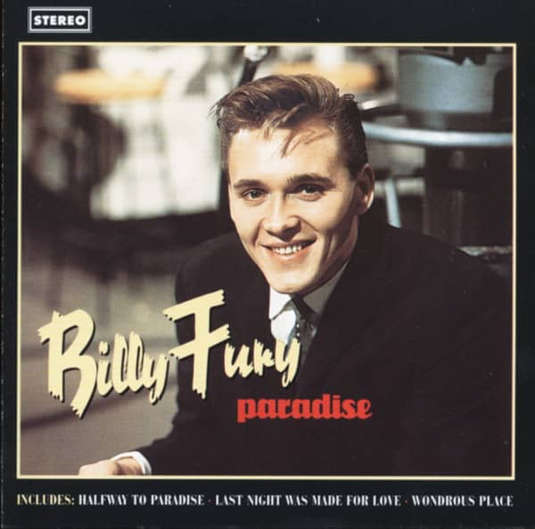 Paradise (CD)