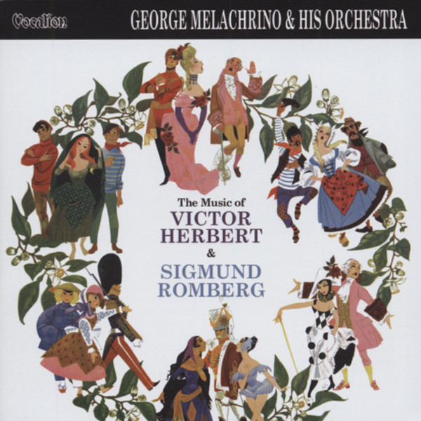 Music From V.Herber & S.Romberg