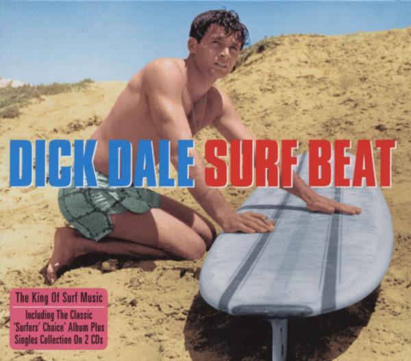 Surf Beat (2-CD)