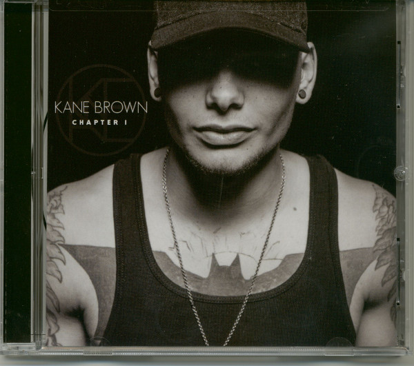 Chapter 1 Kane Brown (CD)