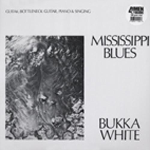 Mississippi Blues (LP, 180g Vinyl)