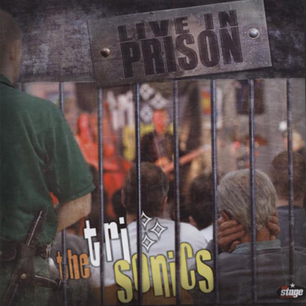 Live In Prison