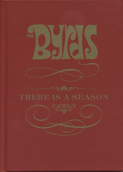 There Is A Season (4-CD) EU