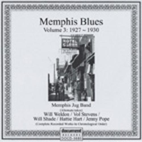 Memphis Blues 1927-30