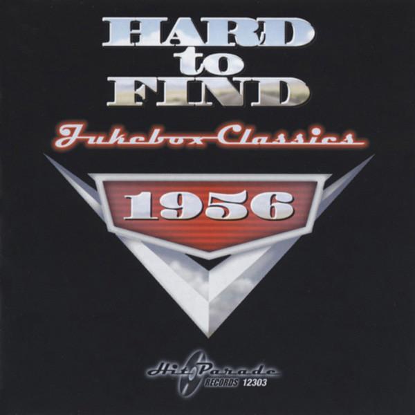 1956 Hard To Find Jukebox Classics