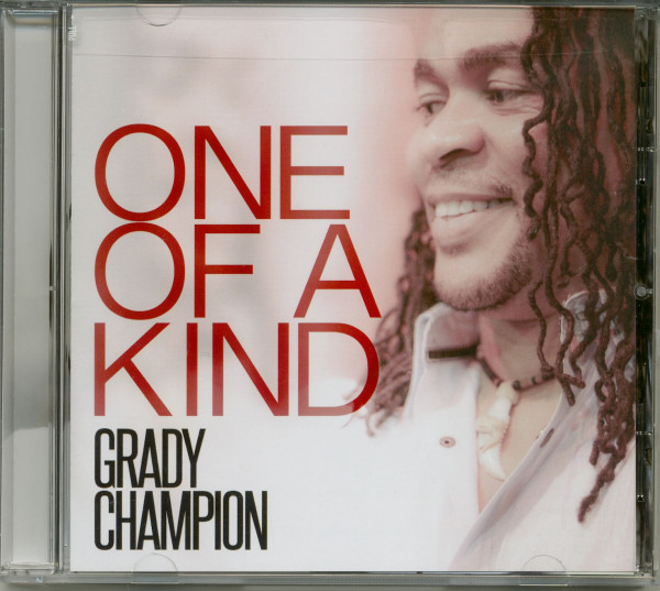 One Of A Kind (CD)