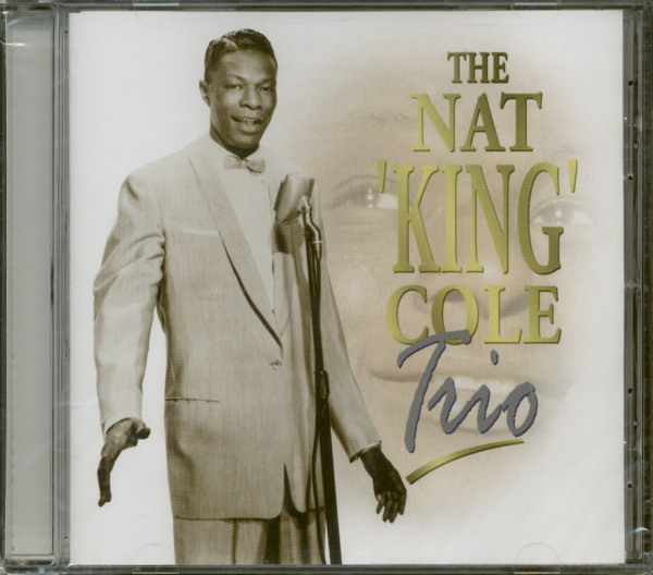 The Nat 'King' Cole Trio (CD)