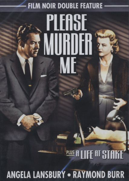 Please Murder Me - A Life At Stake (0) - Crime