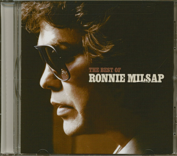 The Best Of Ronnie Milsap (CD)