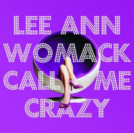 Call Me Crazy (CD)