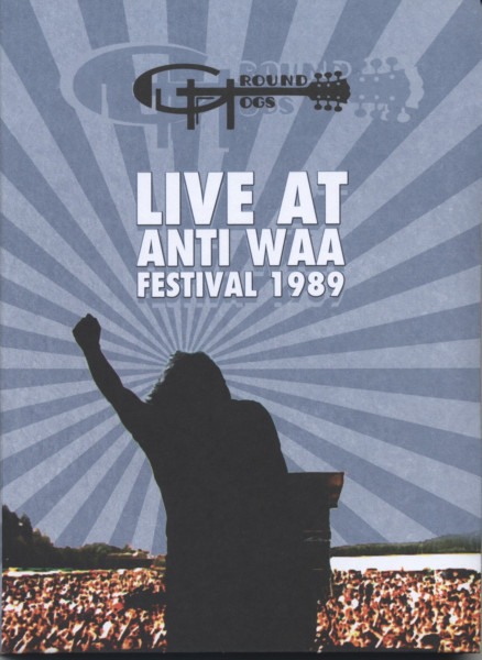 Live At Anti WAA Festival 1989