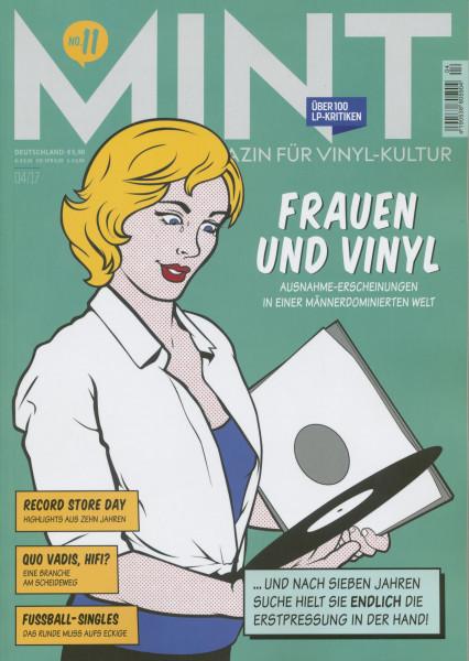 Mint Magazin #11, April 2017