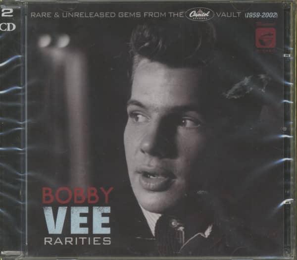 Rarities (2-CD)