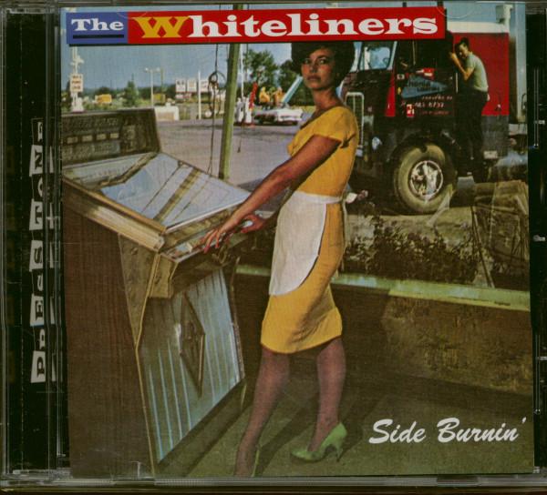 Side Burnin' (CD)