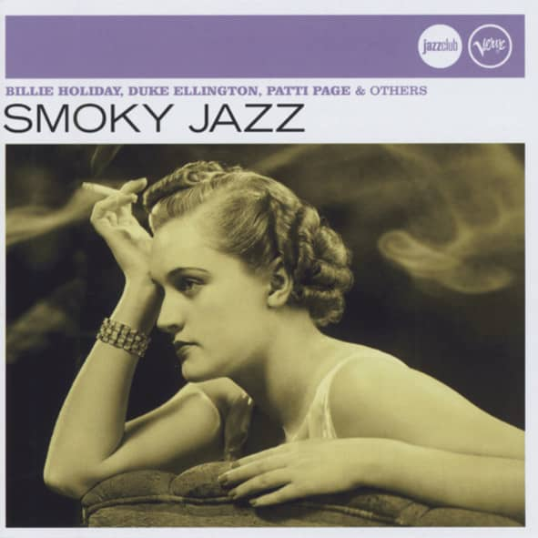 Smoky Jazz - Verve Jazzclub Series