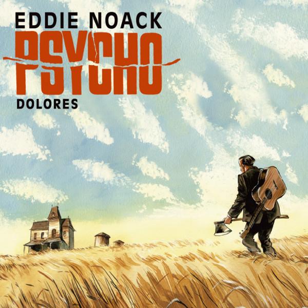 Psycho b-w Dolores