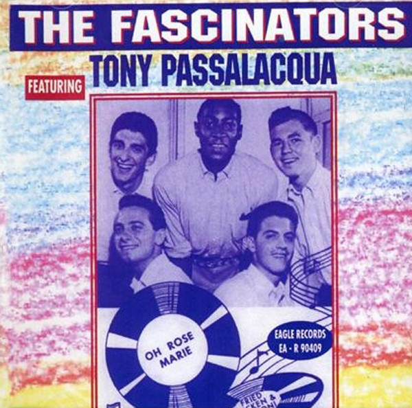 Featuring Tony Passalacqua