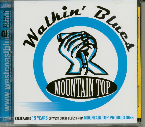 Walkin' Blues (2-CD)
