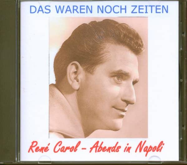 Abends in Napoli (CD-R)