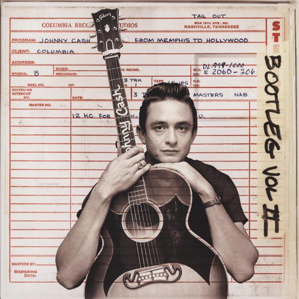 Bootleg Vol.2 (3x180g Vinyl) From Memphis To