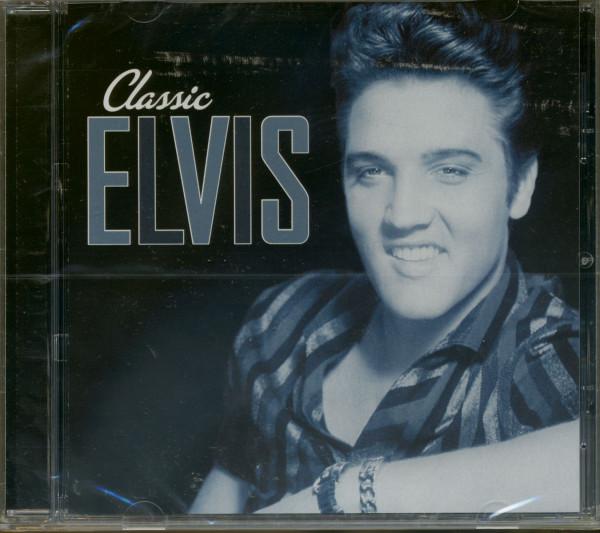 Classic Elvis (Australia)