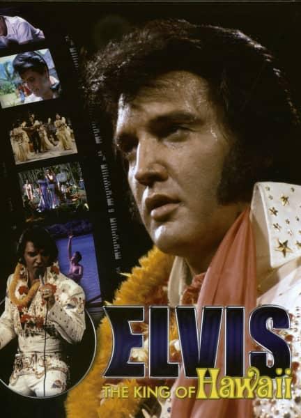 The King Of Hawaii - Photobook