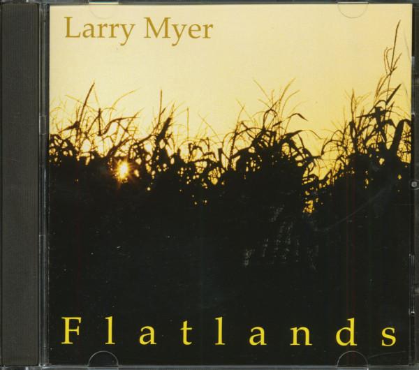 Flatlands (CD)