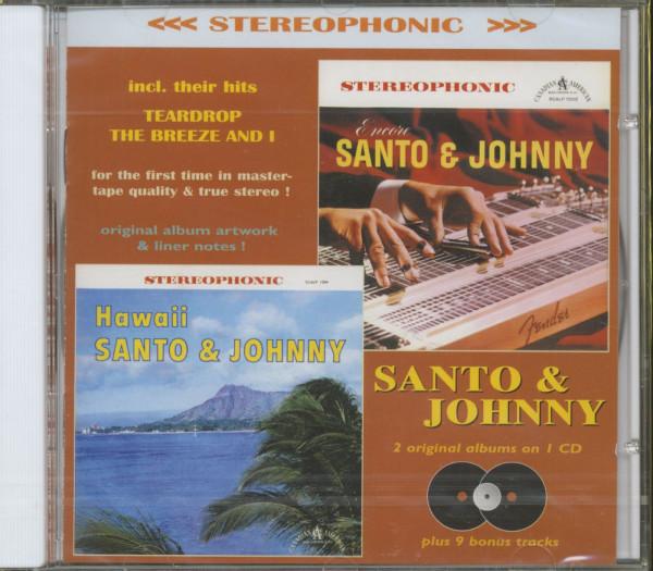 Encore - Hawaii...plus (CD)