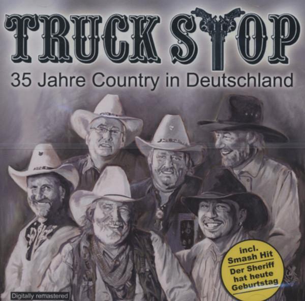 35 Jahre Country in Deutschland