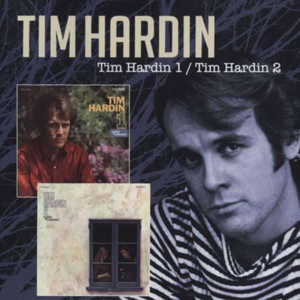 Tim Hardin I - Tim Hardin II