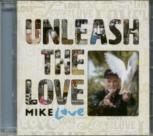 Unleash The Love (2-CD)