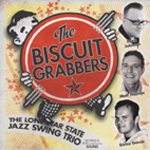 The Lone Star State Jazz Swing Trio