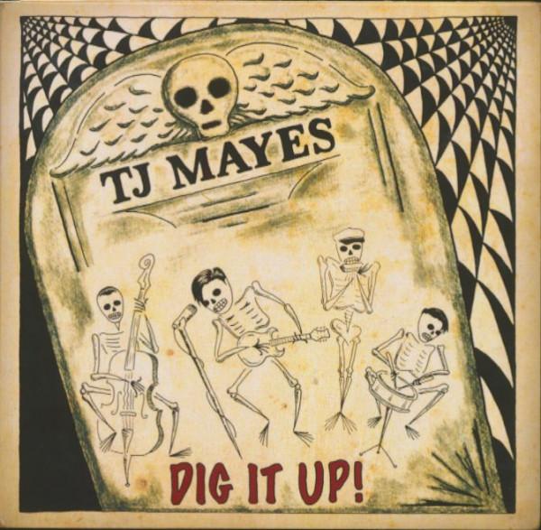 Dig It Up! (CD)