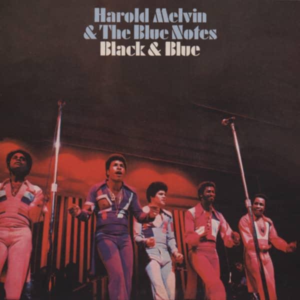 Black & Blue (1973)...plus