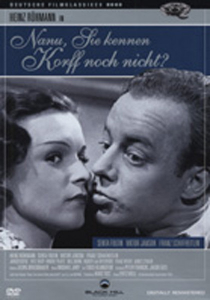 Nanu, Sie kennen Korff noch nicht? (1938)