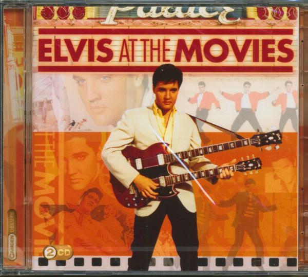At The Movies (2-CD Jewelbox) EU